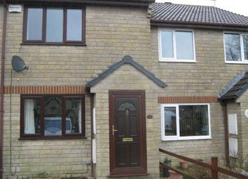 Thumbnail 2 bed property to rent in The Meadows, Gillingham