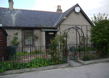Thumbnail 2 bed semi-detached house to rent in Fleurs Place, Forres