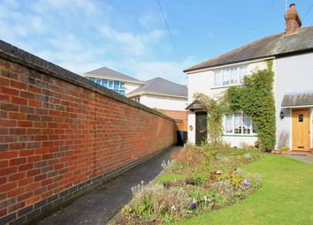 Thumbnail 3 bedroom property for sale in Horseshoe Crescent, Beaconsfield