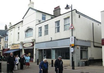 Thumbnail Retail premises to let in 7/9 Victoria Street, Paignton, Devon