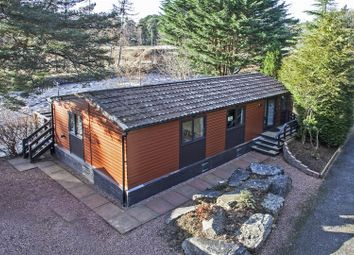 Thumbnail 2 bed property for sale in Mallard Lodge, Invertilt Road, Bridge Of Tilt, Pitlochry