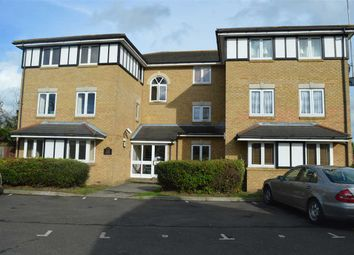 Thumbnail 2 bed flat to rent in Aspen Court, Norfolk Close, Dartford