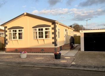 Thumbnail 2 bed property for sale in Lindum Park, Ruskington, Sleaford