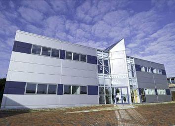 Thumbnail Serviced office to let in Mark Road, Hemel Hempstead Industrial Estate, Hemel Hempstead