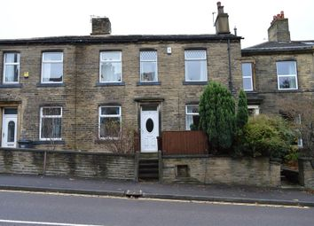 Thumbnail 2 bed semi-detached house to rent in Halifax Road, Brighouse