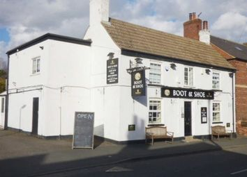 Thumbnail Commercial property for sale in Main Street, Barkston Ash, Tadcaster