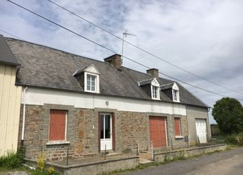 Thumbnail 3 bed country house for sale in Beslon, Basse-Normandie, 50800, France