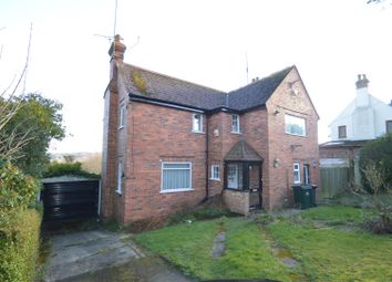 Thumbnail 4 bed detached house for sale in Friars Hill, Guestling, Hastings