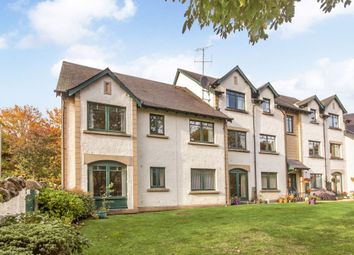 Thumbnail 2 bed flat for sale in 22 Bankmill View, Penicuik
