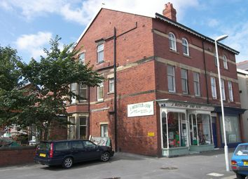 Thumbnail 2 bedroom flat to rent in Derbe Road, St. Annes, Lytham St. Annes