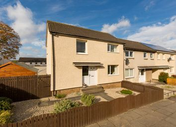 Thumbnail 3 bed end terrace house for sale in 3 Kempston Place, South Queensferry