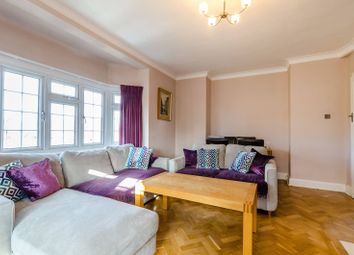 Thumbnail 2 bed flat to rent in Crystal Palace Park Road, Crystal Palace