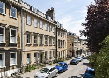 Thumbnail 1 bedroom maisonette to rent in Catharine Place, Bath