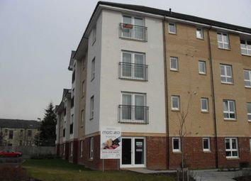 Thumbnail 1 bed flat to rent in Rowan Wynd, Paisley