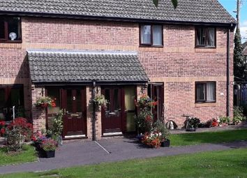 Thumbnail 1 bed property for sale in Little Quillet Court, Cam, Dursley
