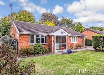 Bramley Close, Crawley RH10. 3 bed detached bungalow for sale