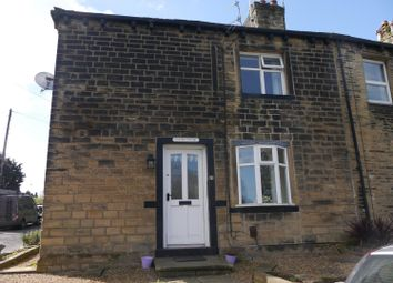 Thumbnail 1 bed end terrace house to rent in Carr Road, Calverley