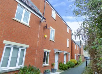 Thumbnail 3 bed terraced house for sale in Dolina Road, Swindon