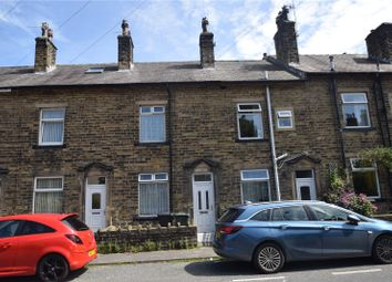 Thumbnail 2 bed terraced house for sale in Staveley Road, Keighley, West Yorkshire