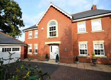 Thumbnail 5 bed detached house to rent in Clarendon Rise, Tilehurst, Reading, Berkshire