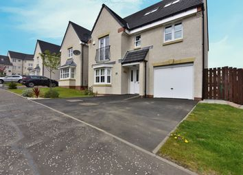 Thumbnail 5 bed town house for sale in Macgregor Road, Dunfermline