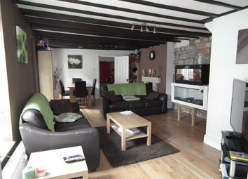 Thumbnail 2 bed maisonette to rent in Old Town, Wotton-Under-Edge