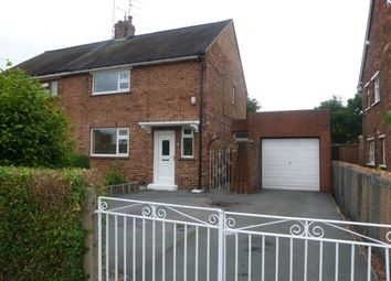 Thumbnail 2 bedroom property to rent in Eldon Grove, Rhostyllen