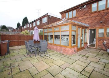 Thumbnail 2 bed semi-detached house for sale in Rochdale Road, Royton, Greater Manchester