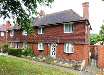 Thumbnail 3 bed semi-detached house for sale in Shenley Fields Road, Selly Oak, Birmingham