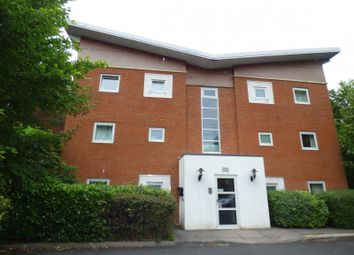 Thumbnail 2 bed property to rent in Paddock House, A Birchfield Road, Redditch