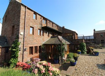 Thumbnail 2 bed flat for sale in Old Town Lodge, High Hesket, Carlisle, Cumbria