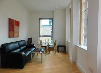 Thumbnail 2 bed flat to rent in Sirius, Navigation Street, Birmingham