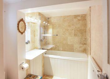 1 bed maisonette to rent in Belgrave Crescent, Bath BA1