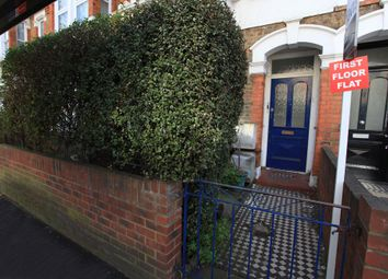 Thumbnail 2 bedroom flat for sale in Hainault Road, Leytonstone