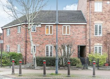Thumbnail 2 bedroom maisonette for sale in Rumbush Lane, Dickens Heath, Shirley, Solihull