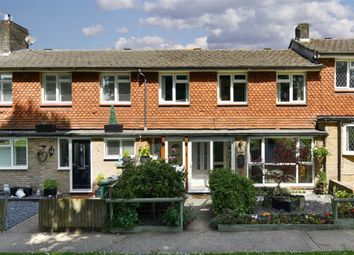 Thumbnail 3 bed terraced house for sale in Long Walk, Epsom, Surrey
