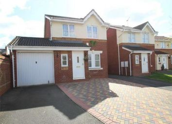 Thumbnail 3 bed detached house for sale in Minton Road, Coventry, West Midlands