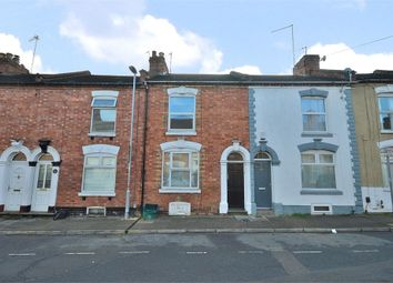 Thumbnail 2 bed terraced house to rent in Alcombe Road, Northampton