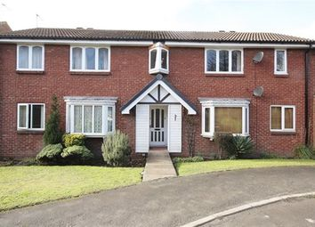 Thumbnail 1 bed flat to rent in Portholme Road, Selby