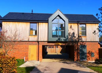 Thumbnail 1 bed detached house for sale in Chieftan Road, Longcross