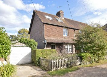 Thumbnail 4 bedroom semi-detached house for sale in Ash Vale, Chiddingfold, Godalming