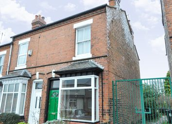 Thumbnail 3 bed end terrace house for sale in Victoria Road, Stirchley, Birmingham