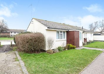 Thumbnail 1 bed bungalow for sale in The Avenue, Goring-By-Sea, Worthing
