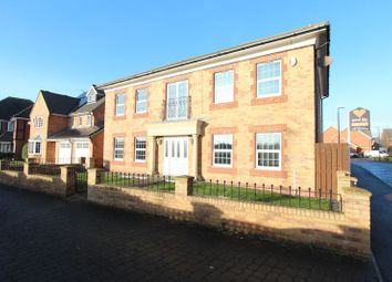 Thumbnail 6 bed detached house for sale in Yeldon Close, Ryhope, Sunderland