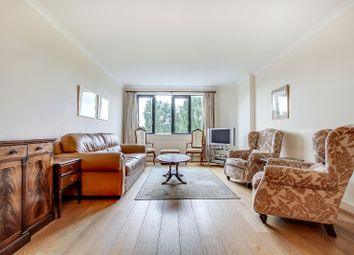 Thumbnail 3 bed flat to rent in Wellington Road, St John's Wood