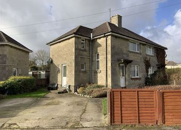 3 bed semi-detached house for sale in Lackham Circus, Chippenham, Wiltshire SN14