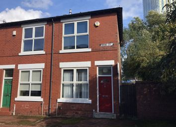 Thumbnail 2 bed terraced house to rent in Evans Street, Greengate, Salford