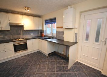 Thumbnail 3 bed mews house for sale in Stamford Square, Ashton-Under-Lyne