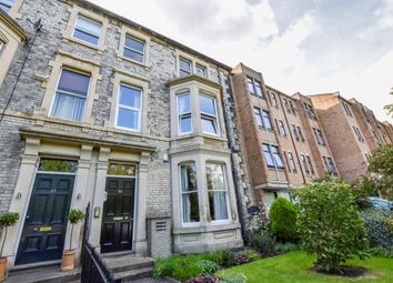 Thumbnail 2 bed flat for sale in Eslington Terrace, Jesmond, Newcastle Upon Tyne, Tyne And Wear
