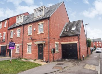 End terrace house for sale in Acres Hill Road, Sheffield S9